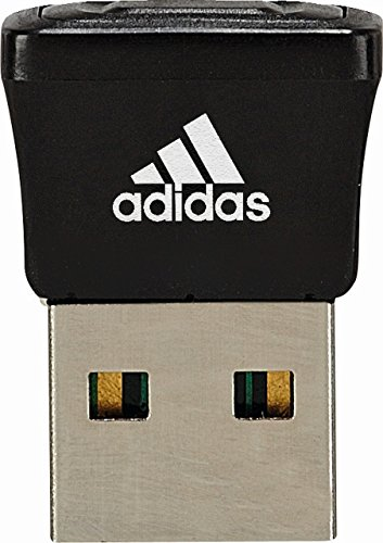 Adidas Pulsuhr miCoach Connector für PC/MAC, Größe Adidas:NS [Sports Apparel]