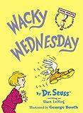 Wacky Wednesday (Turtleback School & Library Binding Edition) (I Can Read It All by Myself Beginner Books (Pb))