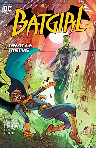 Batgirl (2016-) Vol. 7: Oracle Rising (English Edition)