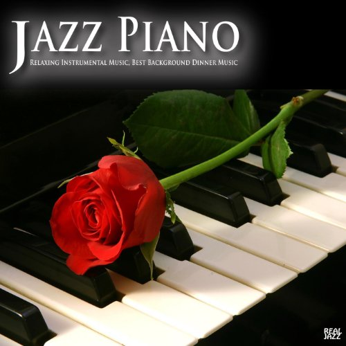 Jazz Piano: Relaxing Instrumenta...