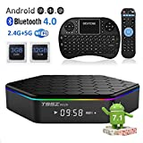Best Jailbroken Tv Boxes - EASYTONE T95Z Plus Android TV Box 3GB 32GB,Android Review