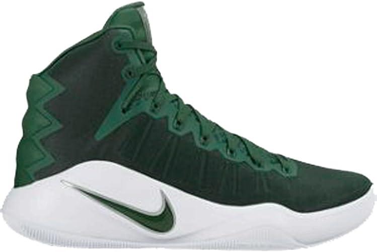 NIKE Wohommes Hyperdunk 2016 TB Basketball chaussures (9 B(M) US, vert)