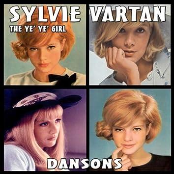 Dansons: Sylvie Vartan The Ye' Ye' Girl