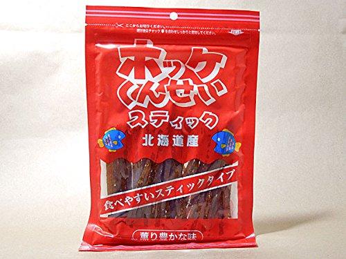ほっけ燻製スティック(90g)×1個 北海道産【出荷元:北海道四季工房】