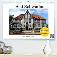 Bad Schwartau (Premium, hochwertiger DIN A2 Wandkalender 2022, Kunstdruck in Hochglanz): Eindruecke aus dem Kurort Bad Schwartau mit QR-Codes fuer weitere Informationen. (Monatskalender, 14 Seiten )