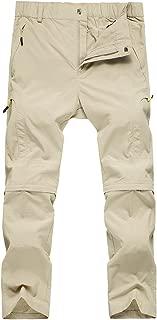 khaki waterproof trousers