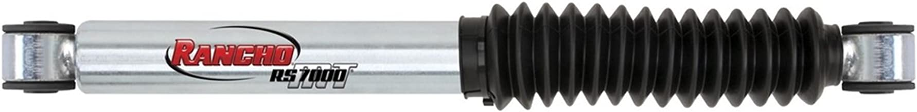 Rancho RS7418 RS7000MT Series Monotube Steering Stabilizer
