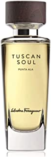 Salvatore Ferragamo Tuscan Soul Punta Ala Eau De Toilette Spray 75ml/2.5oz