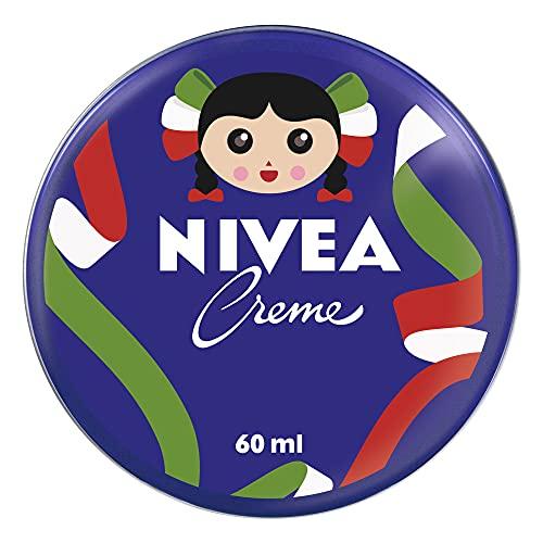 creme nivea 5 em 1 fabricante NIVEA