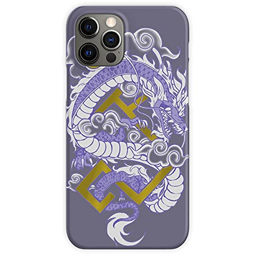 Overwatch Fanart Hanzo - Unique Design Phone Case Cover for iPhone 12 & iPhone 11 & All of Other Phones - Customize