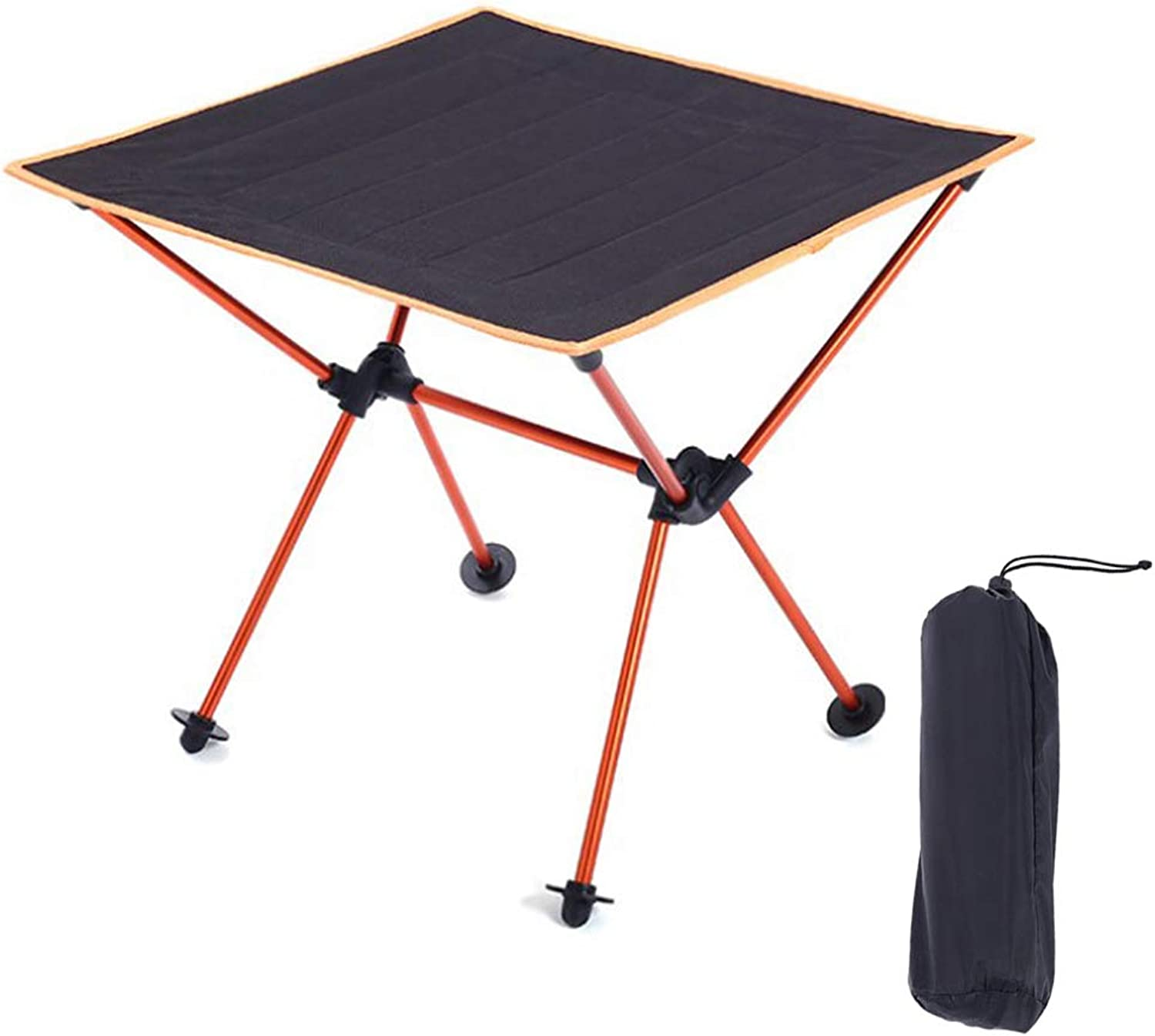 Zaptex Outdoor Folding Table Portable Lightweight Camping Hiking Picnic Beach Table Supplies