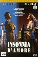 Insonnia D'Amore (CE) [Italian Edition]