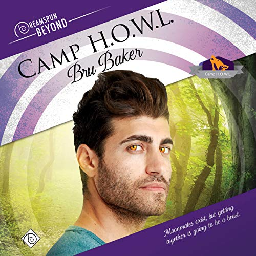 Camp H.O.W.L. cover art