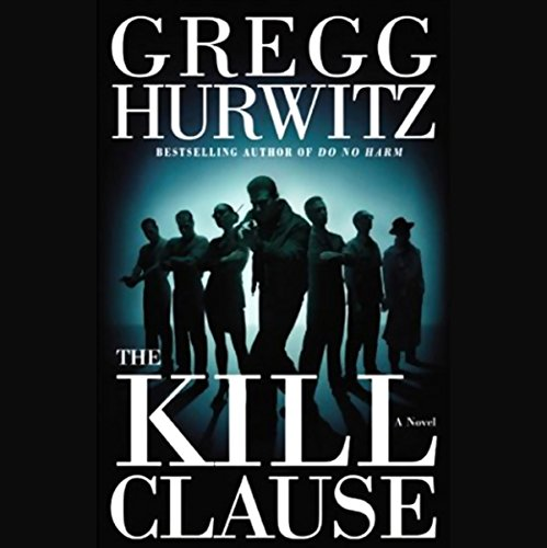 The Kill Clause cover art