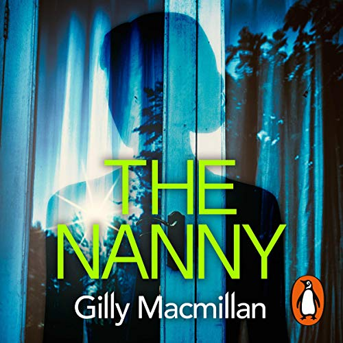 Couverture de The Nanny