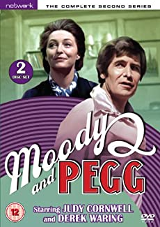 Moody And Pegg - The Complete Second Series