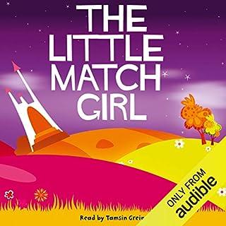 The Little Match Girl copertina