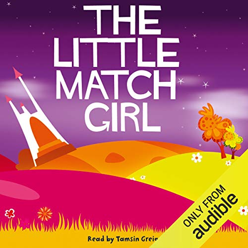 The Little Match Girl Titelbild