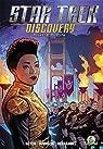 Star Trek Discovery. Sucesión. par BEYER
