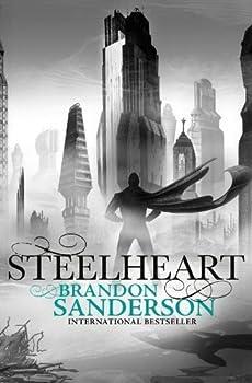 Steelheart  Steelheart 1  by Sanderson Brandon  2013  Paperback