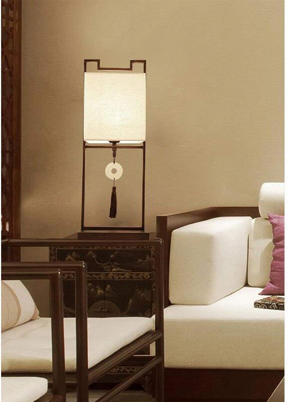 MARCU Home Tischlampe Wohnzimmer Schlafzimmer Schlafzimmer Schlafzimmer Bedside Study Hotel Clubhouse Art Dekorative Lichter B07L64WF9G | Gute Qualität  a6b554