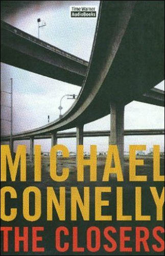 The Closers: Harry Bosch Series, Book 11