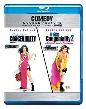 Miss Congeniality 1/2 [Blu-ray] [Blu-ray]  2010