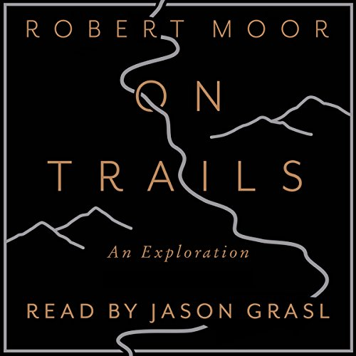 On Trails audiobook cover art