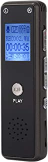 Player Sunzimeng VM179 Portable Audio Voice Recorder, 8GB, Support Music Playback/TF Card