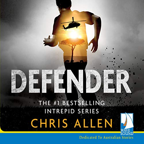 Defender     Intrepid, Book 1              By:                                                                                                                                 Chris Allen                               Narrated by:                                                                                                                                 Ric Herbert                      Length: 8 hrs and 43 mins     13 ratings     Overall 4.2