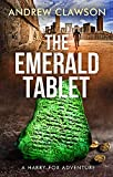 The Emerald Tablet: Harry Fox Book 2 (English Edition)