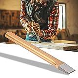 Flachstahlmeißel, hocheffiziente, einfach zu bedienende Flachmeißel zur Dekoration für den Bau
