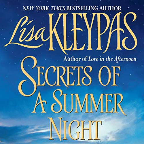Secrets of a Summer Night     The Wallflowers, Book 1              By:                                                                                                                                 Lisa Kleypas                               Narrated by:                                                                                                                                 Rosalyn Landor                      Length: 10 hrs and 57 mins     40 ratings     Overall 4.2