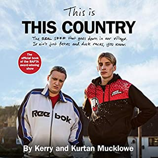This Is This Country cover art
