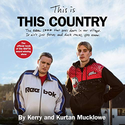 Page de couverture de This Is This Country