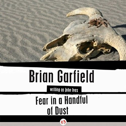 Fear in a Handful of Dust audiobook cover art