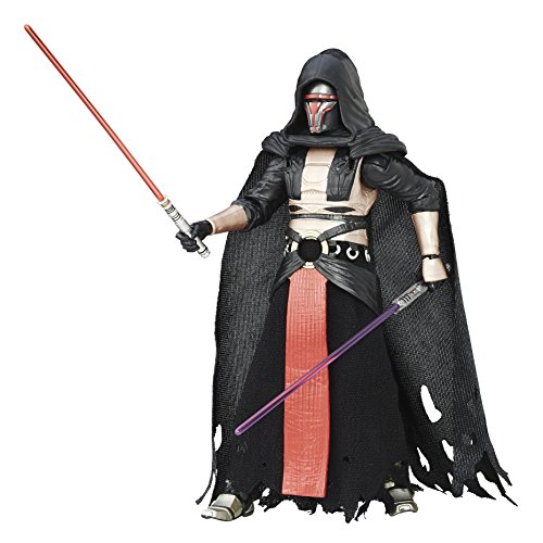 Star Wars B9883EL20 The Black Series Darth Revan Spielzeug
