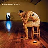Puzzle by Biffy Clyro (2007) Audio CD