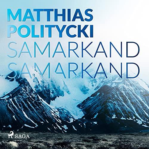 Samarkand Samarkand Titelbild