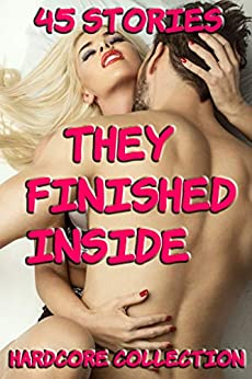 They Finished Inside: 45 Stories Hardcore Collection Review