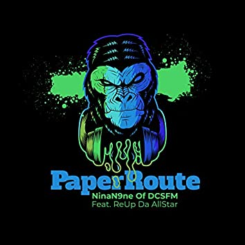 PaperRoute