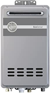 Paloma ECO200XLN3-1 Rheem 9.5 GPM Natural Gas Outdoor Tankless Gas Water Heater