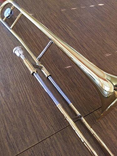 Yamaha YSL200AD Standard Trombone Tenor Trombone