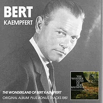 The Wonderland of Bert Kaempfert (Album of 1961)