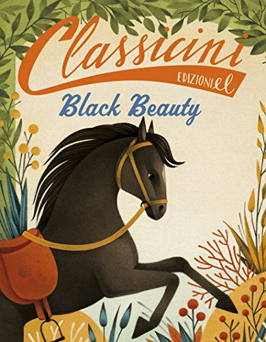 Black beauty da Anna Sewell