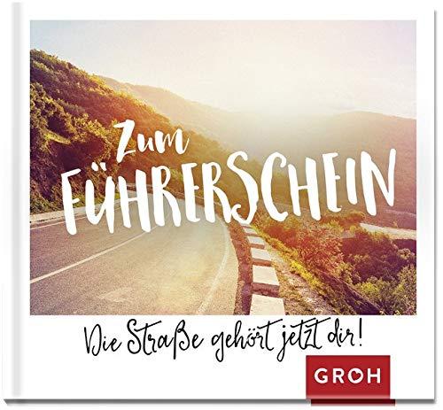 Zum Führerschein - Die Straße gehört jetzt dir!