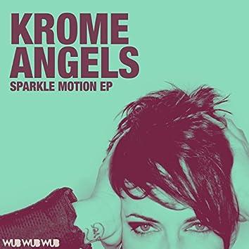 Sparkle Motion EP