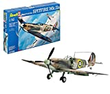Revell Supermarine Spitfire MK.IIa, Kit de Modelo, Escala 1:32 (3986) (03986), Multicolor