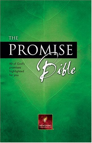 The Promise Bible: All of God