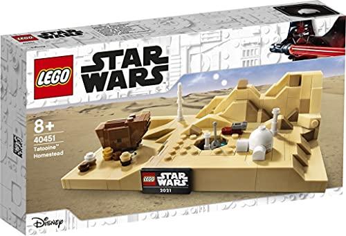 LEGO® Star Wars™ 40451 - Farm auf Tatooine™